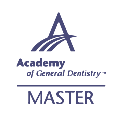Dr. Krippaehne is an Academy of General Dentistry Master