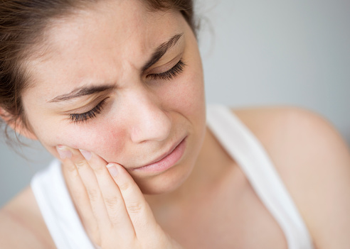 Does Hot Weather Cause Tooth Pain?