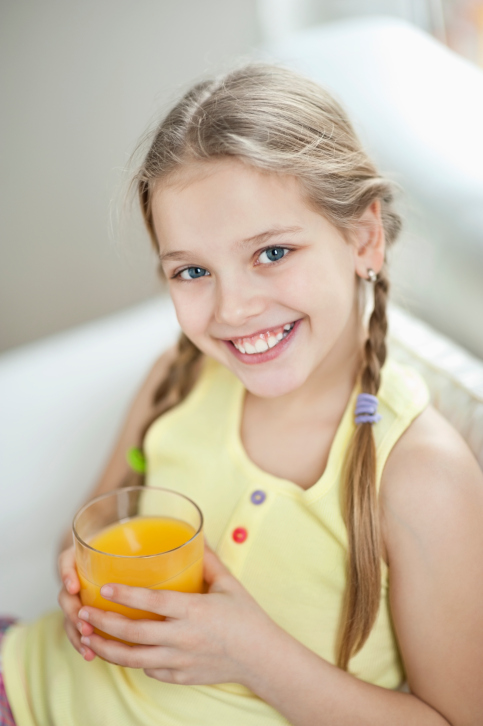 Best Juices for Your Oral and Overall Health