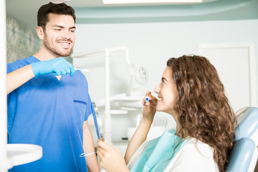 Is Oral Health Less Important Than Physical Health?