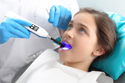 Dental Sealants at West End Dental